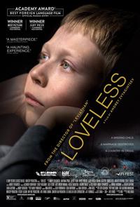 Loveless Andrei Zvyagintsev