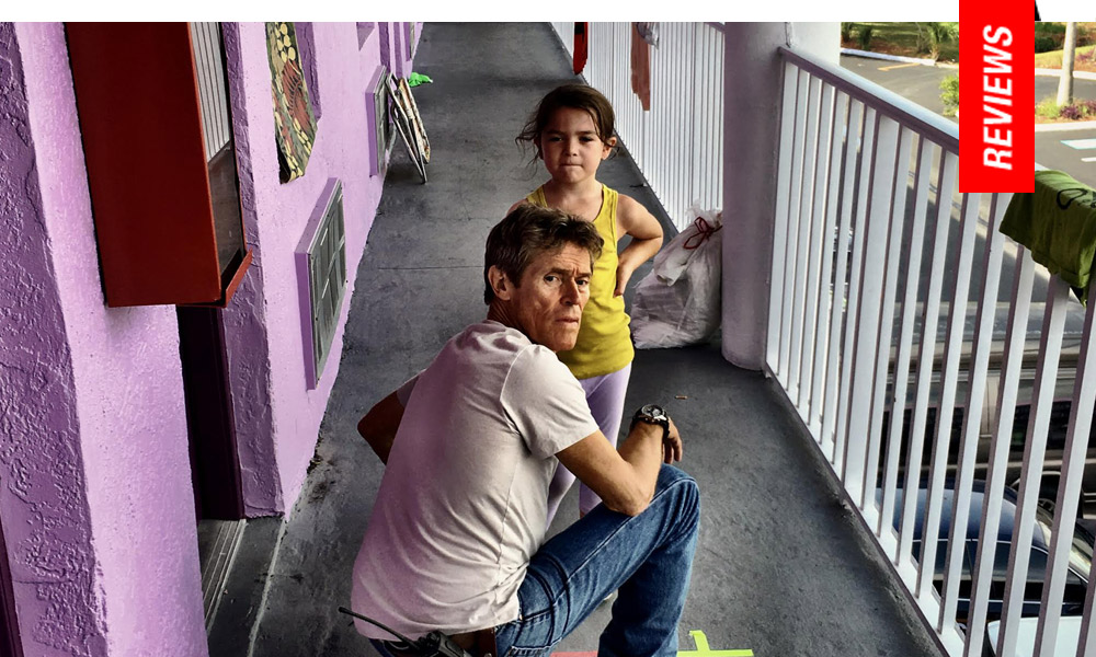 The Florida Project Sean Baker
