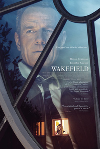 Robin Swicord Wakefield Poster