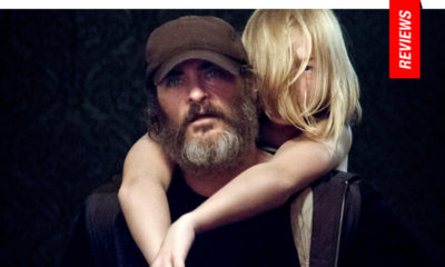 Lynne Ramsay You Were Never Here