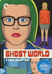 Terry Zwigoff Ghost World