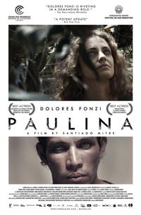 Santiago Mitre Paulina Poster