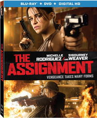 The Assignment Walter Hill