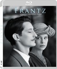 Frantz Ozon Blu-ray Cover