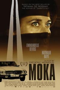 Frederic Mermoud Moka Poster