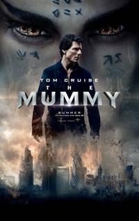 Alex Kurtzman The Mummy Poster