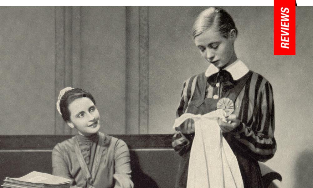 Muchachas De Uniforme 1951 Outfest 2017 Lgbt Film