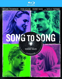 Song to Song Terrence Malick Review Blu-ray