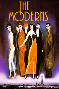 Alan Rudolph The Moderns