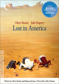 Criterion Collection: Lost in America
