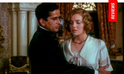 Heat and Dust James Ivory Review