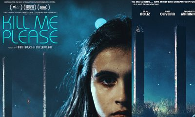 Kill Me Please Anita Rocha da Silveira Poster