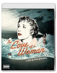 Jean Gremillon The Love of a Woman