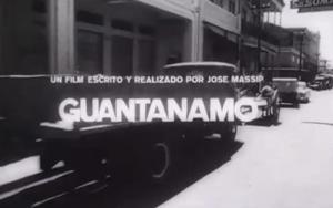 Guantanamo Jose Massip