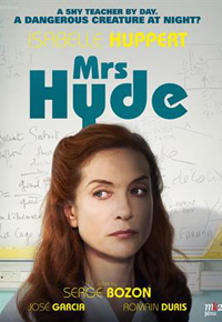 Serge Bozon Madame Hyde Poster