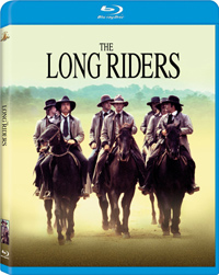 The Long Riders Water Hill