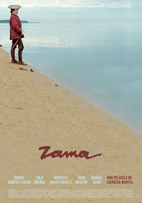 Lucrecia Martel Zama