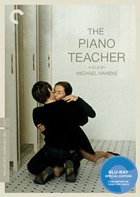 The Piano Teacher Michael Haneke