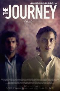The Journey Mohamed Jabarah Al-daradji Poster