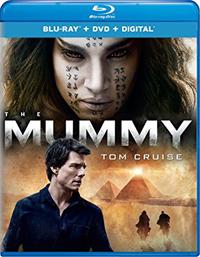 The Mummy Alex Kurtzman