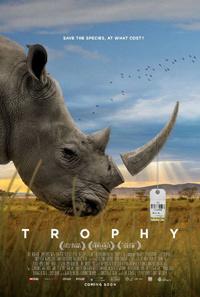 Christina Clusiau Shaul Schwarz Trophy Poster