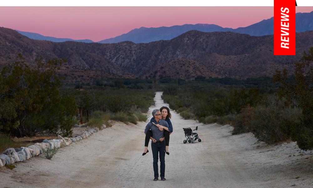 Unrest Jennifer Brea Review