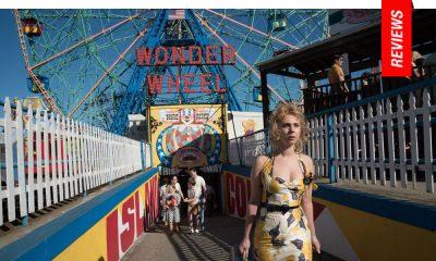 Wonder Wheel Woody Allen Review