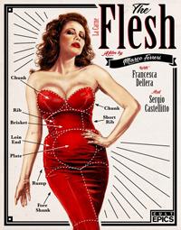 The Flesh Marco Ferreri
