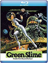 Kinji Fukusaku The Green Slime