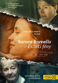 Aurora Borealis Marta Meszaros