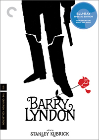 Barry London Stanley Kubrick