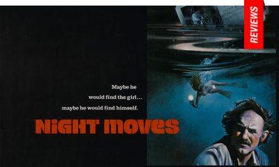 Night Moves (1975) Arthur Penn Review