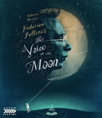 The Voice of the Moon | Blu-ray Review Federico Fellini
