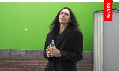 The Disaster Artist James Franco Review