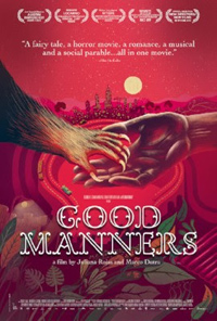 Good Manners Marco Dutra Juliana Rojas