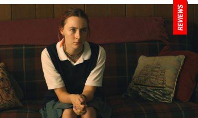 Greta Gerwig Lady Bird Review