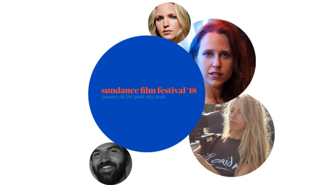 2018 Sundance NEXT section