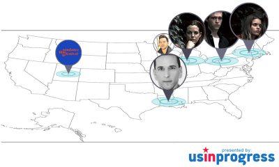 2018 Sundance Film Festival Predictions: Justin Kelly's Welcome the Stranger