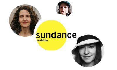 2018 Sundance Tamara Jenkins
