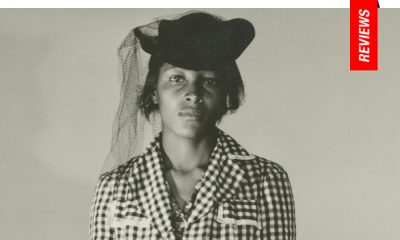 Nancy Buirski The Rape of Recy Taylor