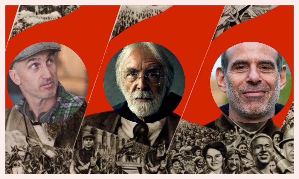 Top 3 December Critics' Picks Cinema