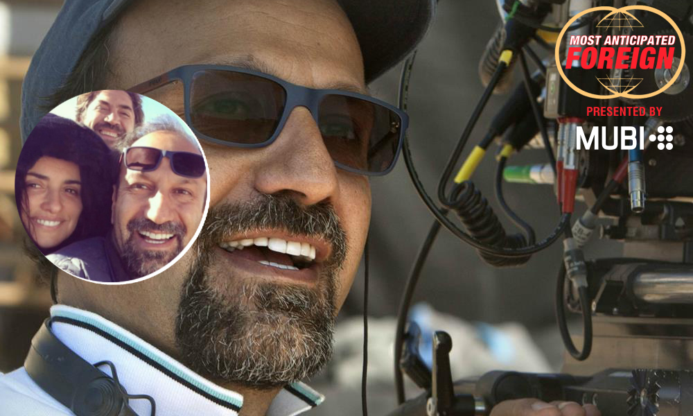 Asghar Farhadi Everybody Knows