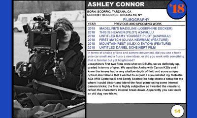 Ashley Connor (Madeline's Madeline)