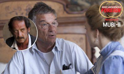 Benoit Jacquot Mr. Casanova