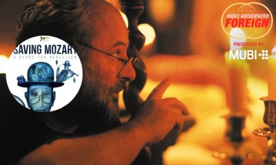 Gerard Corbiau Saving Mozart
