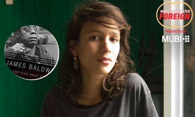 Mati Diop The Fire Next Time