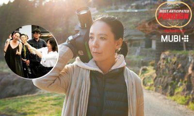 Naomi Kawase Vision