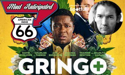 Nash Edgerton's Gringo