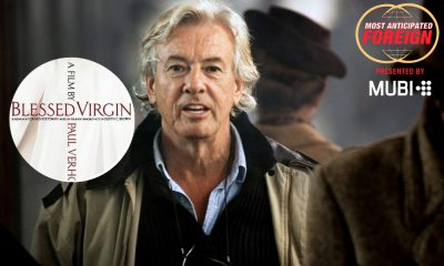 Paul Verhoeven Blessed Virgin