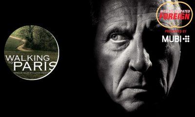 Peter Greenaway Walking to Paris